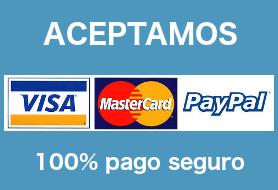 Foto formas de pago
