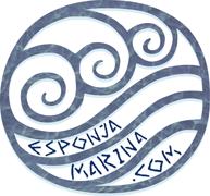 Esponjas marinas
